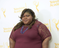 Gabourey Sidibe Is Fine Being Single