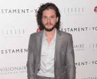Kit Harington on Game of Thrones Season 6: Back in Belfast