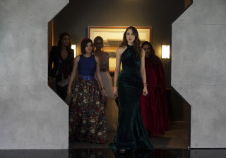 Pretty Little Liars Season 6 Finale: Bunkers