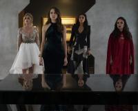 Pretty Little Liars Season 6 Finale: The Liars