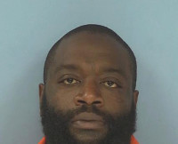 Rapper Rick Ross Arrested For Alleged Pistol Whipping and Kidnapping