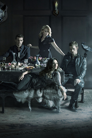 The Originals Season 2 Cast