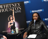 "Clive Davis and Pat Houston Present ""Whitney Houston Live:  Her Greatest Performances"" Special On SiriusXM's Heart & Soul Channel"