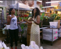 """Momma Dee Asks Erica Dixon to Be Her Bridesmaid on LHHATL Season 4, Episode 15: """"Doing Me"""""""