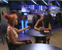 Nia Riley Shows Her Bad GIrl Side in LHHH Season 2 Teaser