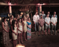 Bachelor in Paradise Season 2 Premiere