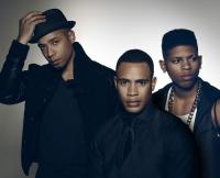 Empire: Jamal, Andre, Hakeem