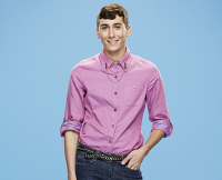 Big Brother 17 contestant Jason Roy