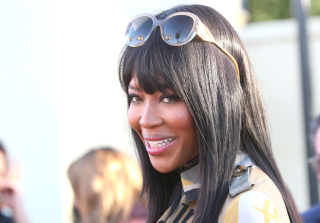 Naomi Campbell has been found guilty of assult